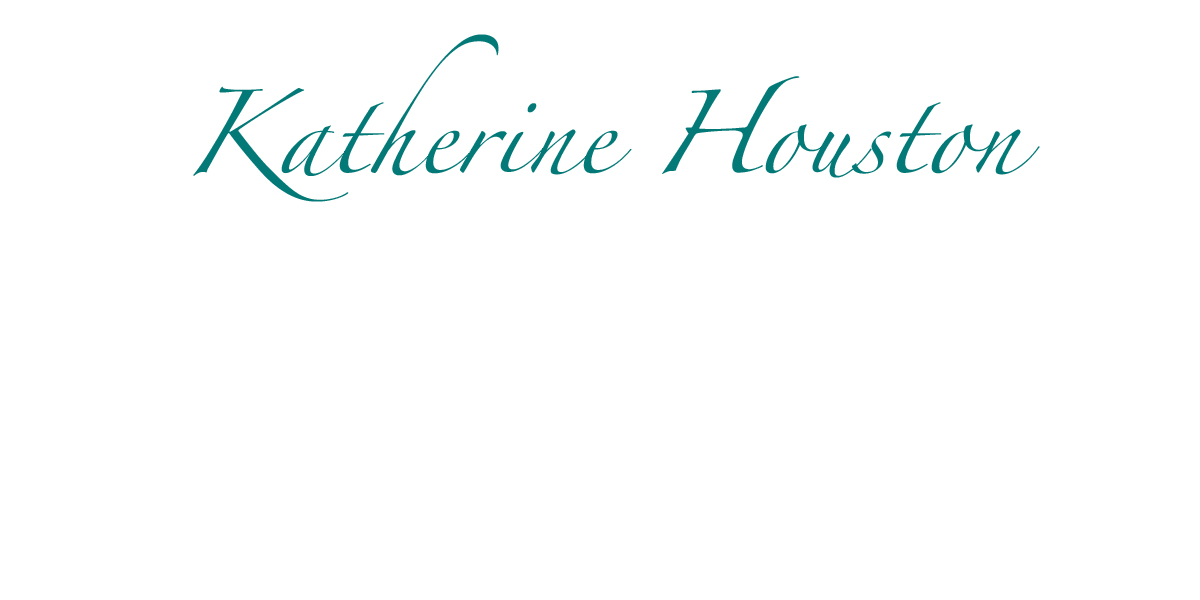 katherine Houston ART's Signature