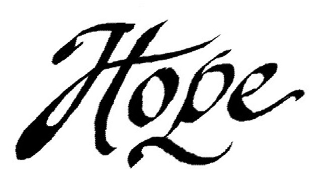 hope annette's Signature