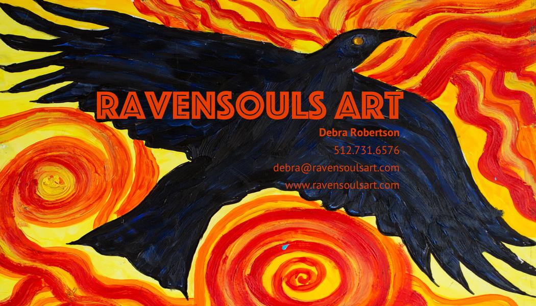 ravensoulsart's Signature