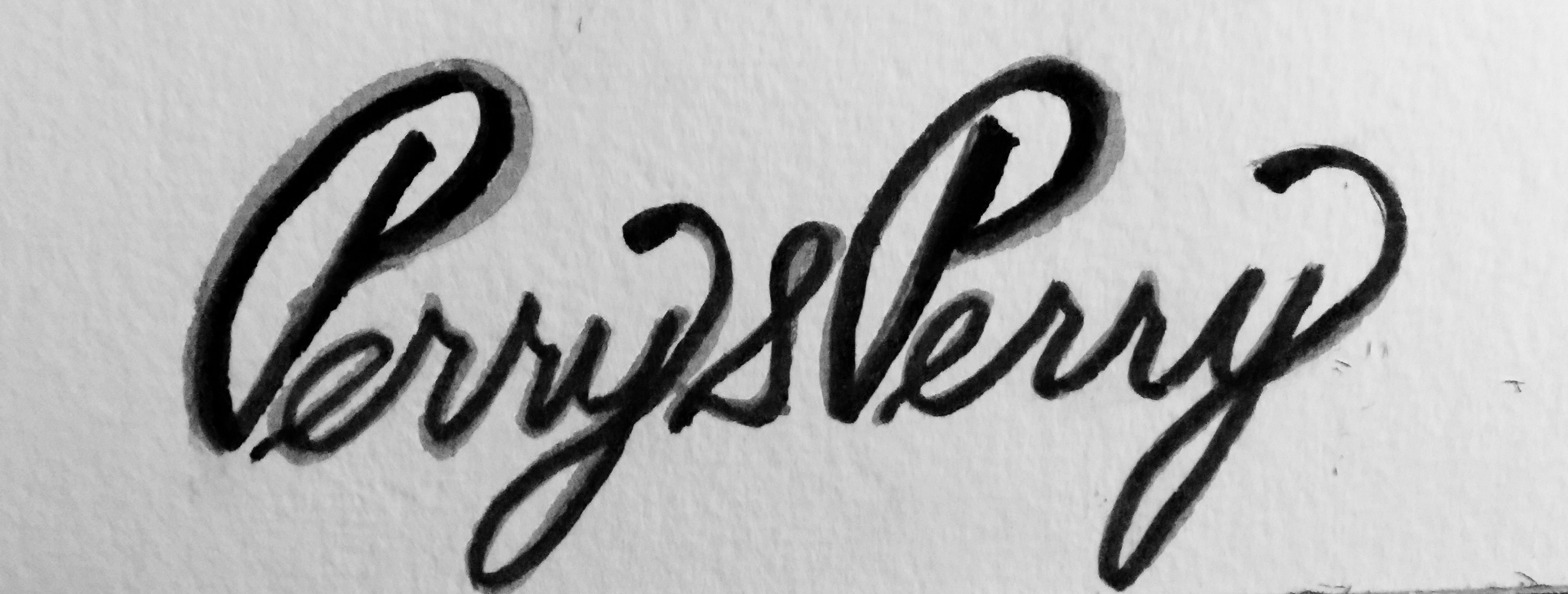 Perry&perry's Signature