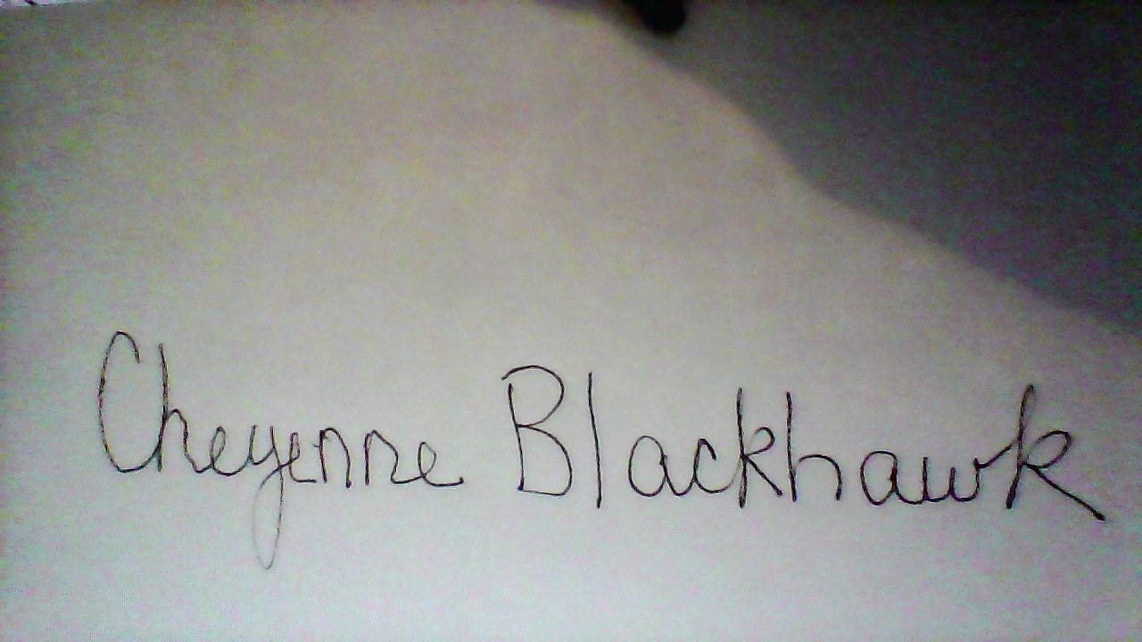 blackhawk.c's Signature