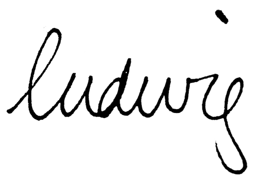 ludwig WAGNER's Signature