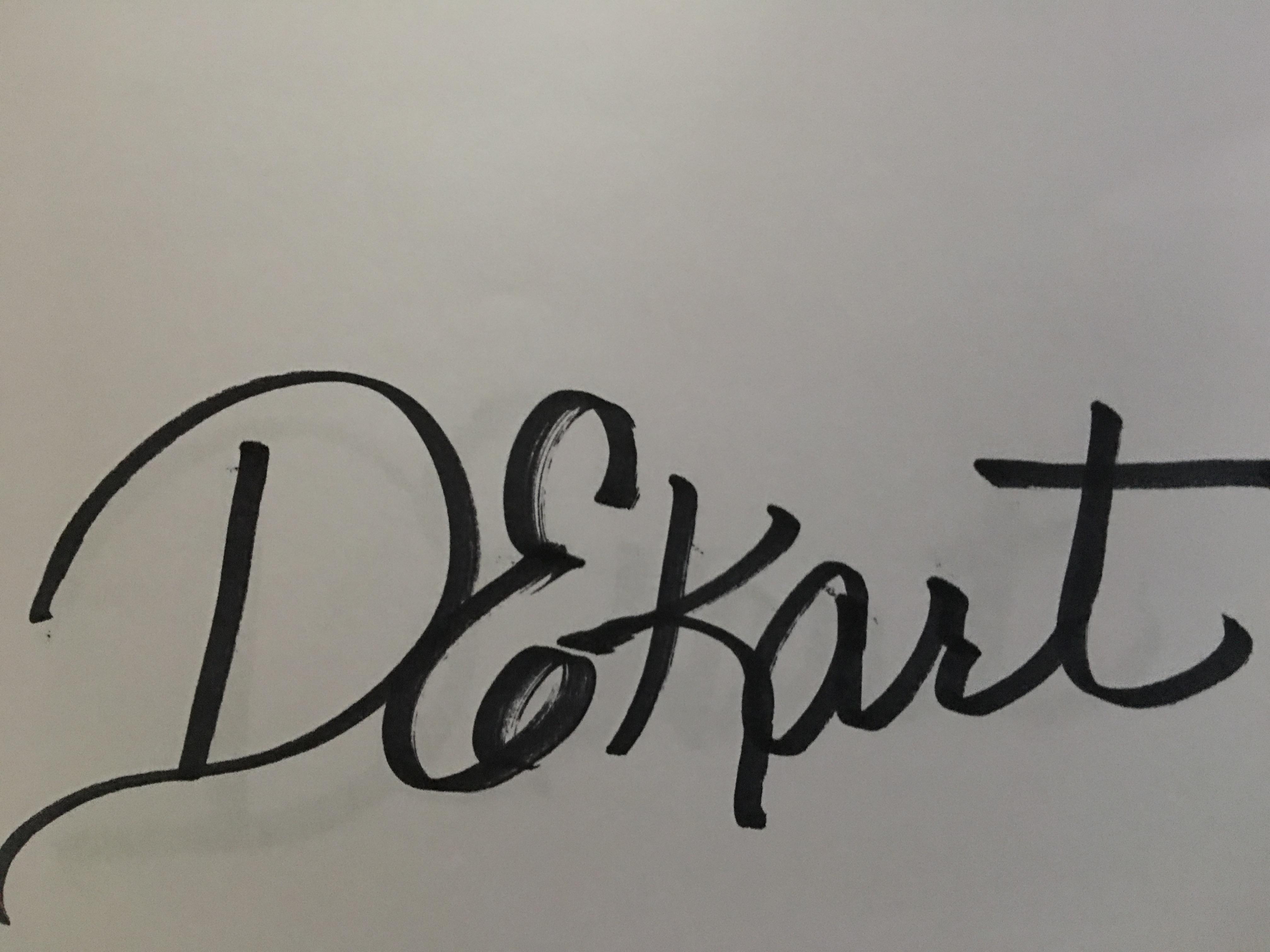 dgekart's Signature