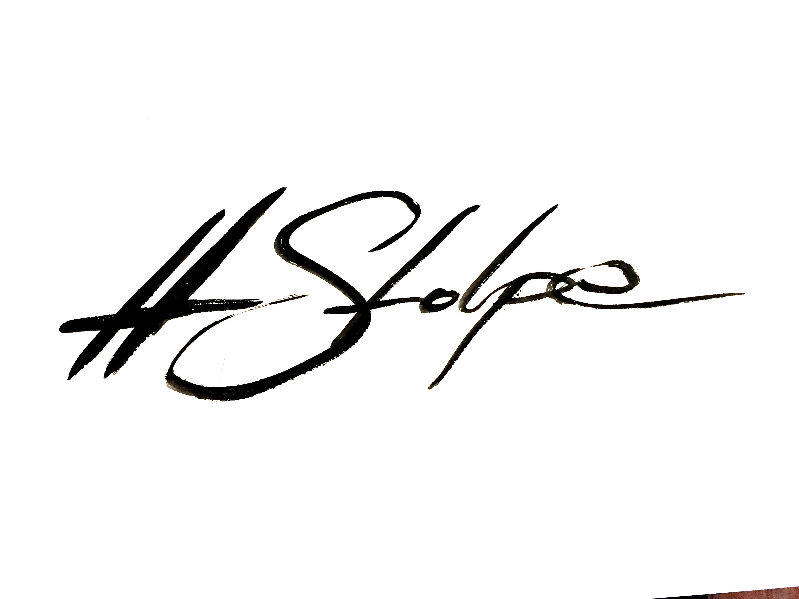hanna.stolpe's Signature