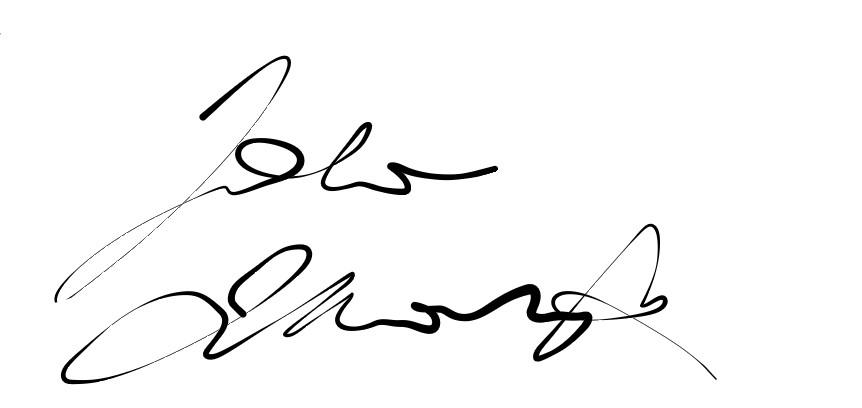 Jola Mroszczyk's Signature