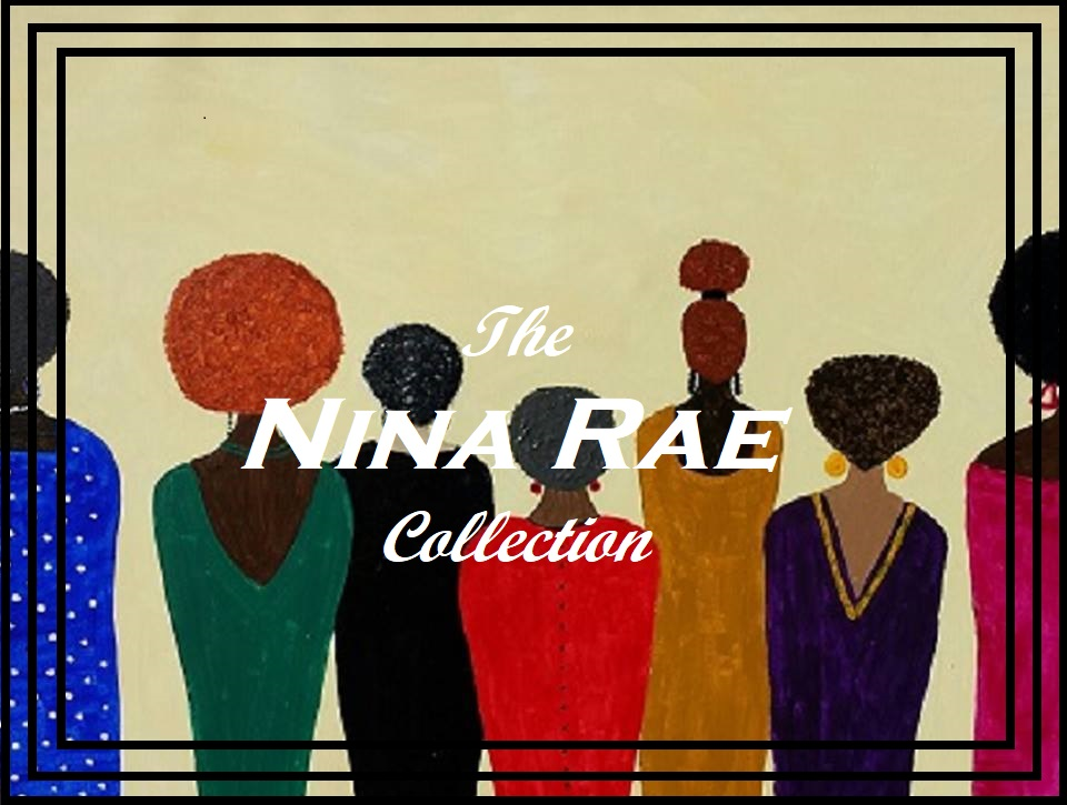 The nina rae collection's Signature