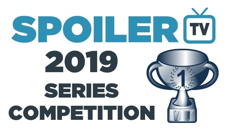 The SpoilerTV Favourite TV Series Competition 2019 - Day 2 - Person of Interest vs. The Walking Dead & Firefly vs. Bones