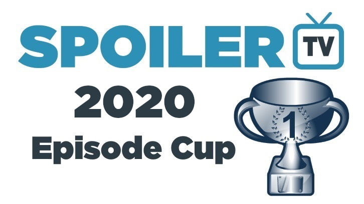 2020 Episode Cup