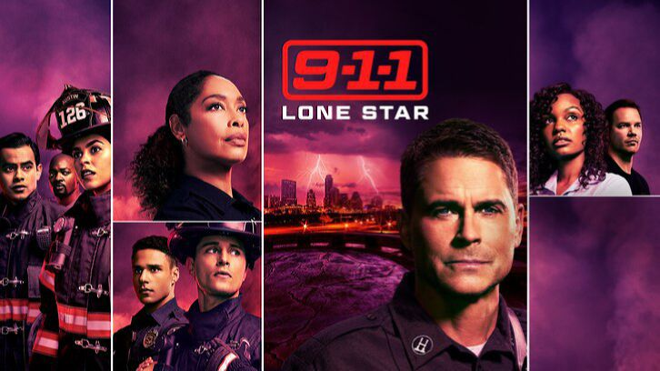 9-1-1: Lone Star - Studs - Review