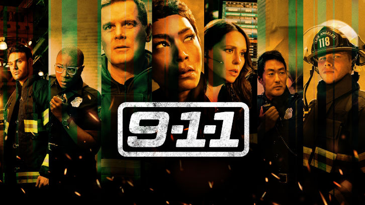 Image result for 911 show season 2