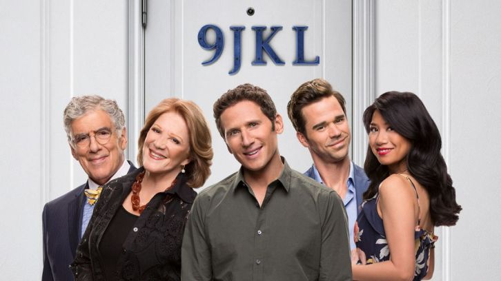 9JKL - Episode 1.08 - Make Thanksgiving Great Again - Press Release