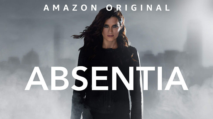 Absentia - Renewed for a 3rd Season *Updated 26th September 2019*