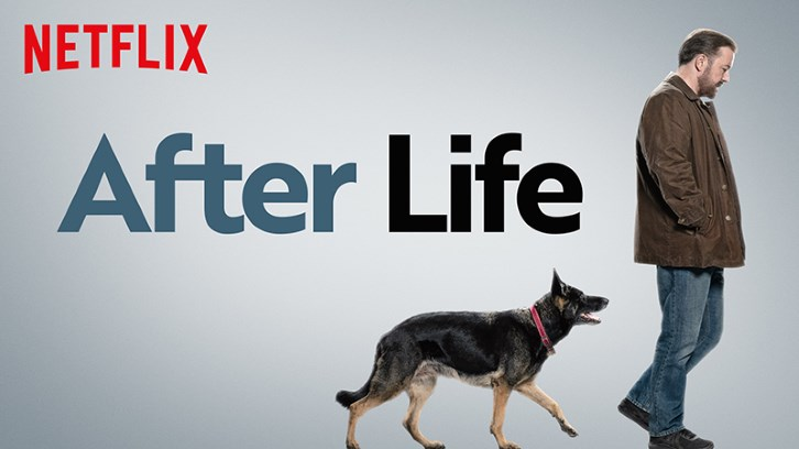 After Life - Season 2 - Release Date Revealed