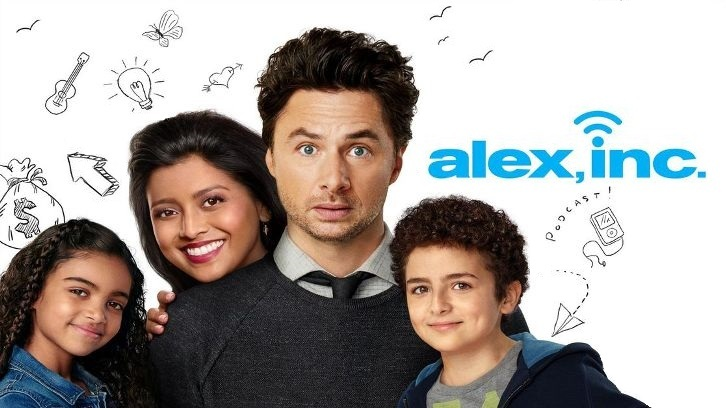 Alex, Inc. - Advance Preview - Full Of Heart