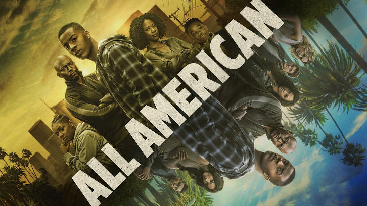 All American - One of them Nights - Review