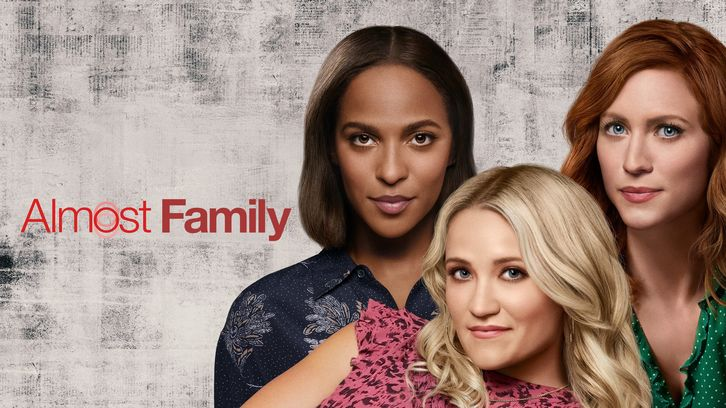 Almost Family S01E01 – Magyar felirat