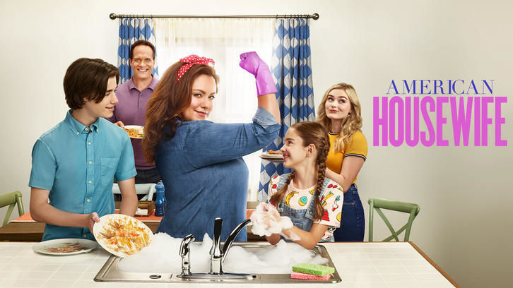 American Housewife - Episode 2.23 - Finding Fillion - Press Release