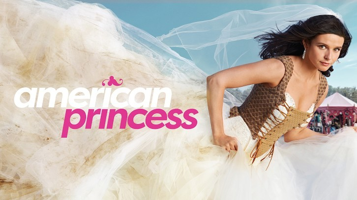 American Princess - Episode 1.08 - Fairemily Matters - Synopsis