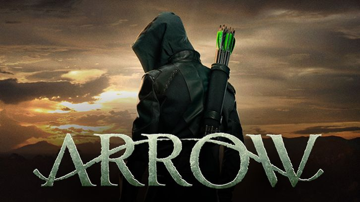 Arrow - Episode 8.02 - Title Revealed