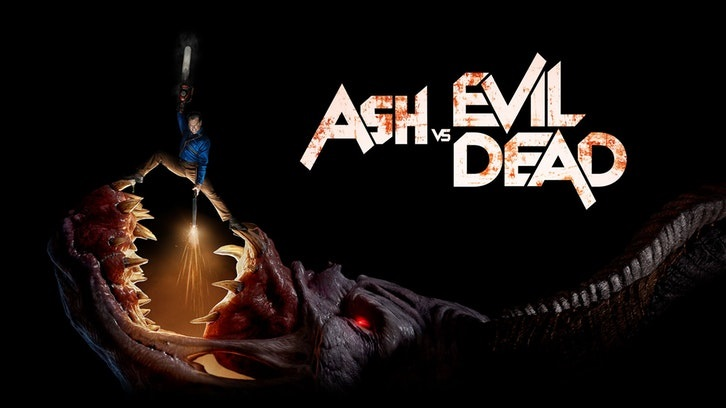 "Ash vs Evil Dead - Apparently Dead - Review: ""Bad Way to Say Goodbye"""