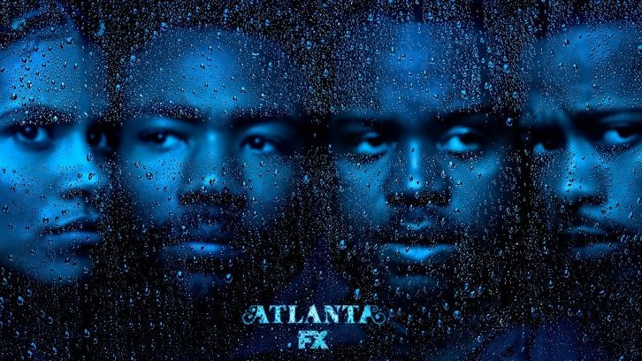 Atlanta - Season 2 - Promos, Posters + Details *Updated 25th February 2018*