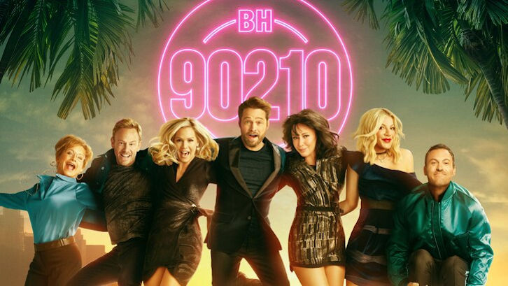 BH90210 - Picture's up , The Long Wait - Review : Could it all be over before its begun