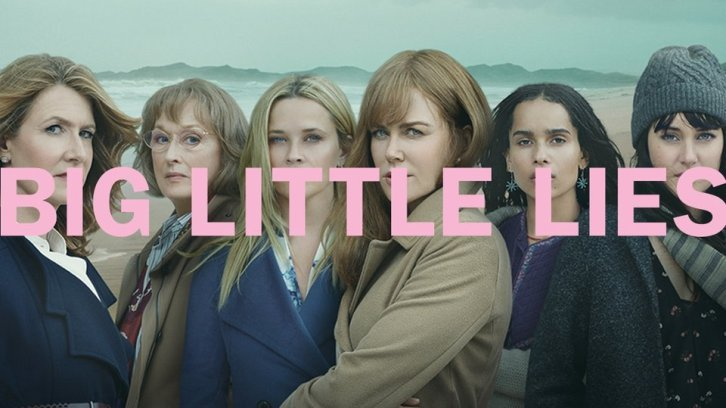 Big Little Lies - I Want To Know - Review: No More Lies