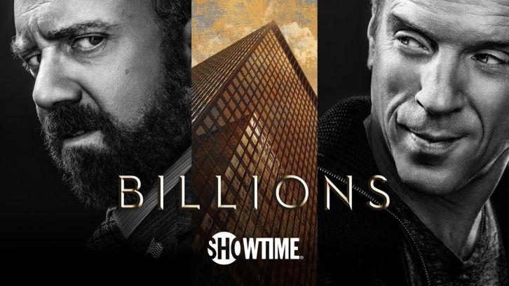 Billions - Season 5 - Open Discussion + Poll