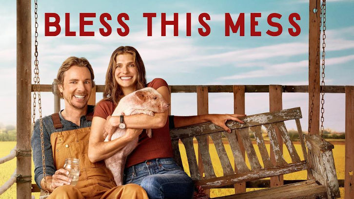 Bless This Mess - Episode 2.01 - 459 - Press Release + Promotional Photos