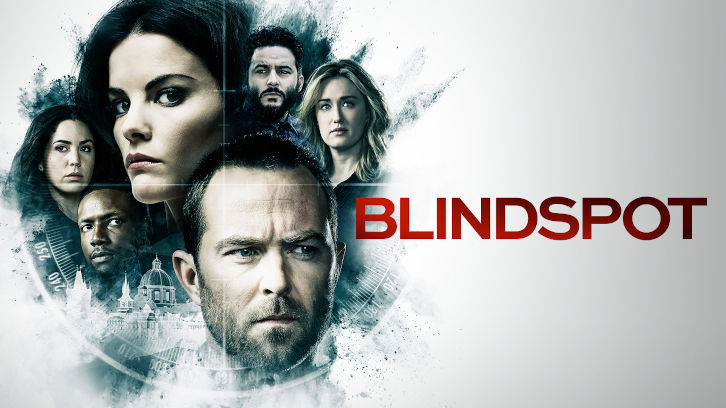 Blindspot - Episode 5.05 - Head Games - Press Release