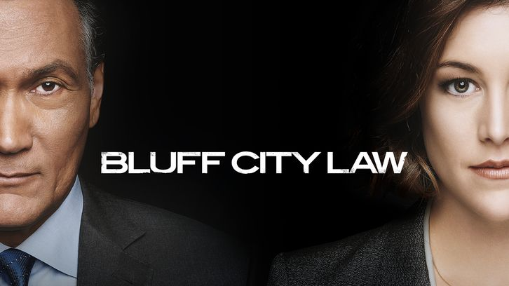 Bluff City Law - Episode 1.06 - The All-American - Press Release