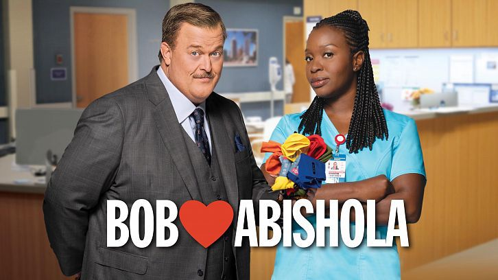 Bob Hearts Abishola - Episode 1.14 - Full-Frontal Dottie - Press Release