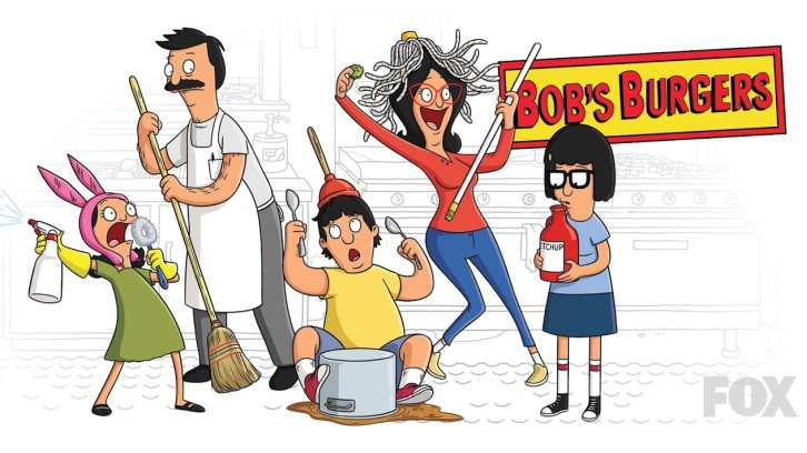 Bob's Burgers - Episode 10.09 - All That Gene - Press Release