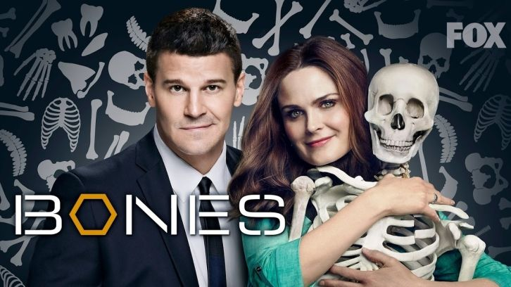 Bones - FOX suffers $179 Million ruling