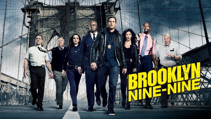 Brooklyn Nine-Nine - Episode 7.12 - Ransom - Press Release