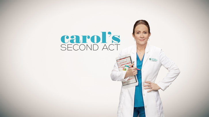 Carol's Second Act - Episode 1.14 - Secrets - Press Release