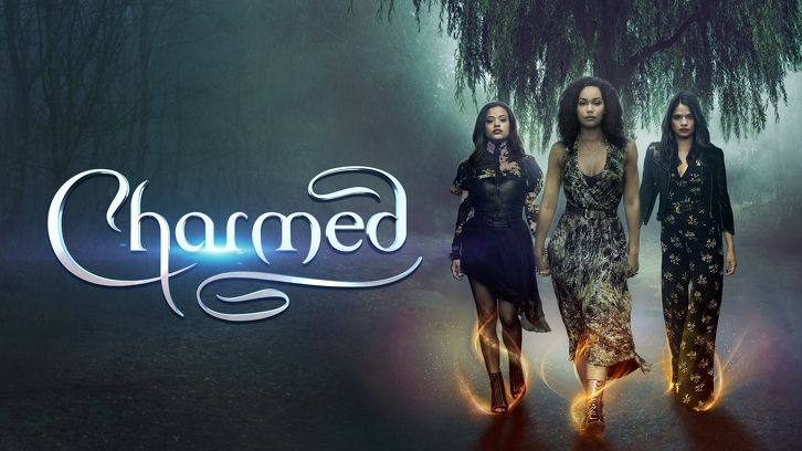 POLL : What did you think of Charmed - Guess Who's Coming to SafeSpace Seattle?
