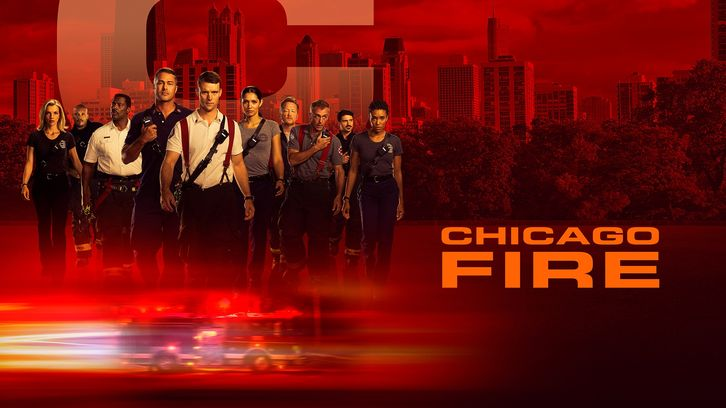 POLL : What did you think of Chicago Fire - Double Episode?