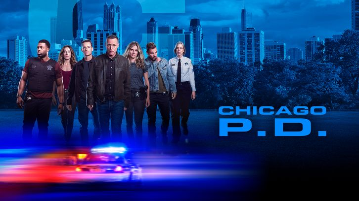 One Chicago Crossover Set for Chicago PD's 100th Episode