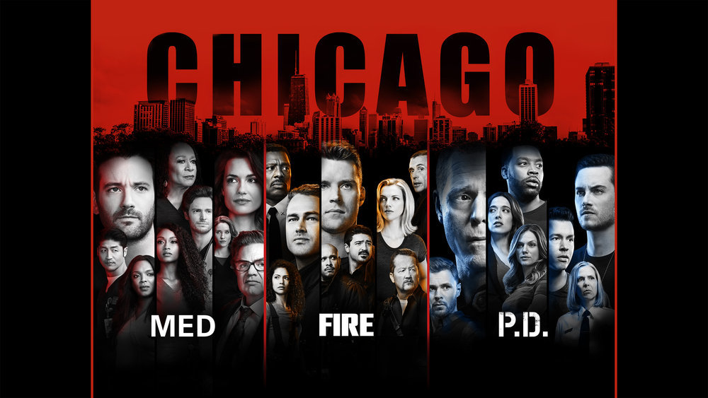 One Chicago - Crossover Event Promo - Chicago Med 5.15 - Chicago Fire 8.15 - Chicago PD 7.15