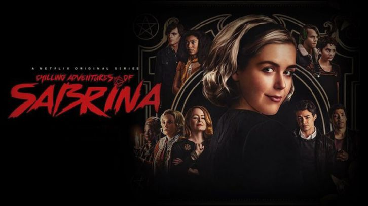 Chilling Adventures of Sabrina - Cancelled by Netflix
