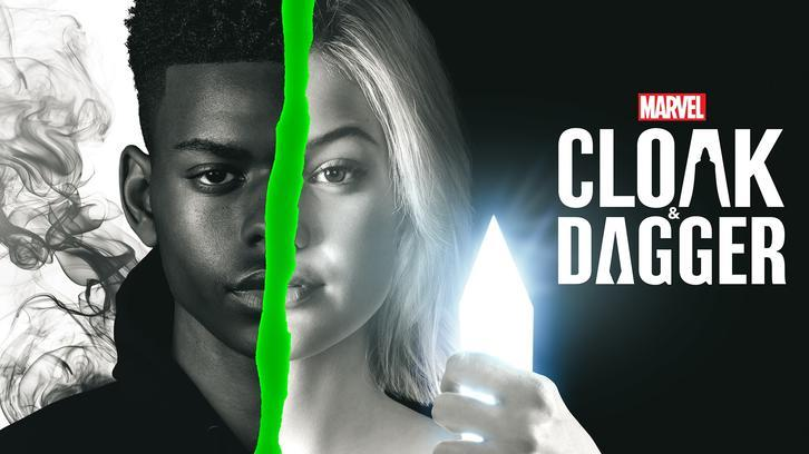 "Marvel` Cloak & Dagger - Ghost Stories - Review: ""That Escalated Quickly . . .On Memorial Day"" + POLL"