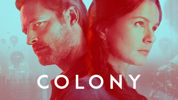Colony - Episode 3.13 - What Goes Around (Season Finale) - Promo + Synopsis