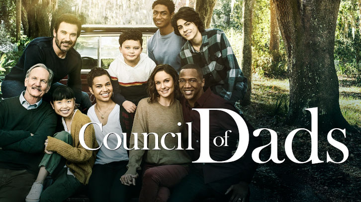 Council of Dads - Episode 1.0.7 - The Best Laid Plans - Press Release