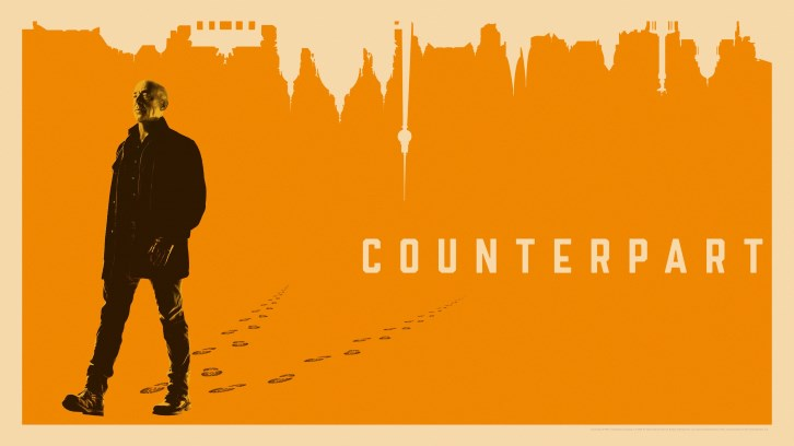 Counterpart - Episode 1.06 - Act Like You've Been Here Before - Promo + Synopsis