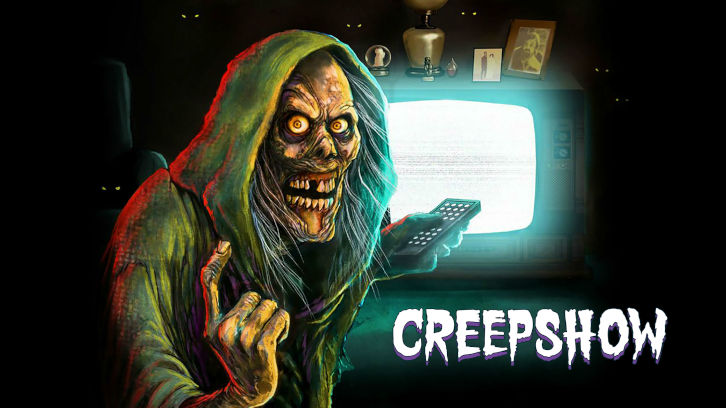 Creepshow - The Right Snuff/Sibling Rivalry - Review