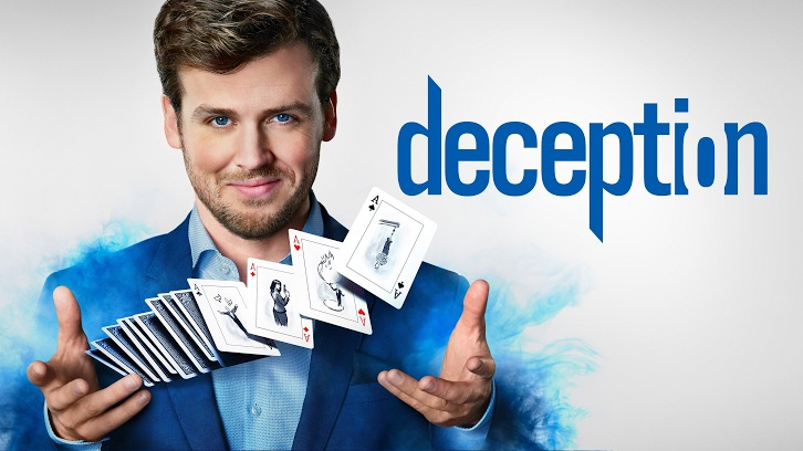 Deception - Divination + Masking - Double Episode Review