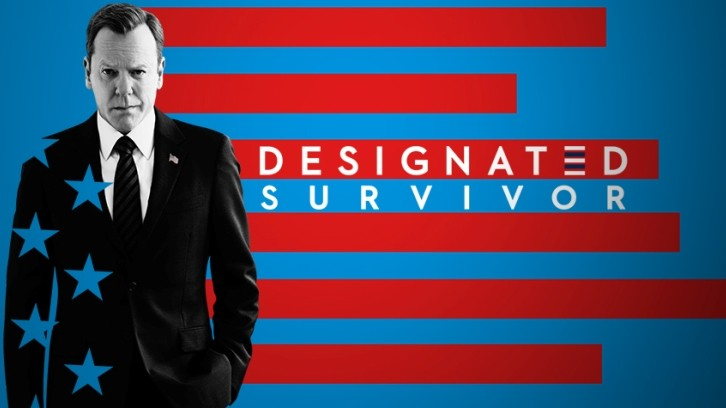 Designated Survivor - Three Letter Day - Review
