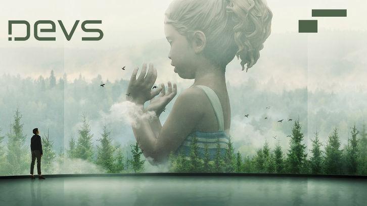 Devs - 1.04 - Episode 4 - Press Release