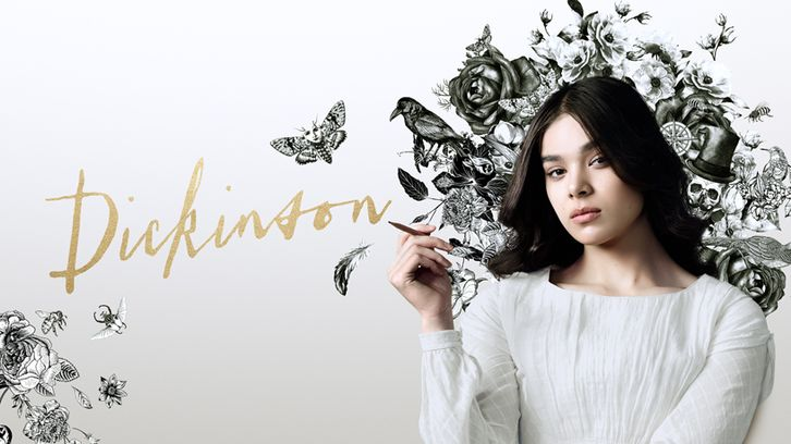 Dickinson - Season One - Part B Review - You Thought This Was a Love Story